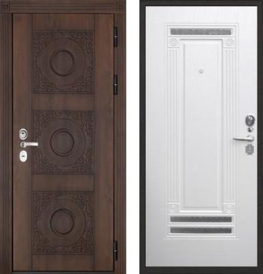 Входная дверь Regidoors Винорит Италия 3К