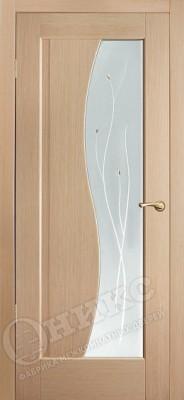 Межкомнатная дверь Оникс Фрегат