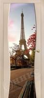Межкомнатная дверь Оникс Грация стекло