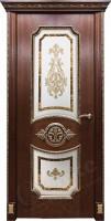 Межкомнатная дверь Оникс Империя стекло