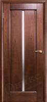 Межкомнатная дверь Оникс Корсика-2 стекло