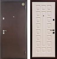 Входная дверь Бульдорс 13 А-3, Цвет