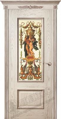 Межкомнатная дверь Оникс МАРСЕЛЬ Декор