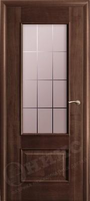 Межкомнатная дверь Оникс МАРСЕЛЬ стекло