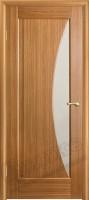 Межкомнатная дверь Оникс Парус стекло