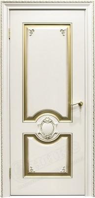 Межкомнатная дверь Оникс Рада фреза