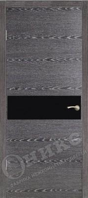 Межкомнатная дверь Оникс Соло
