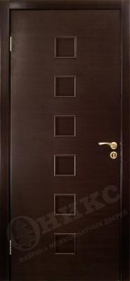 Межкомнатная дверь Оникс Вега