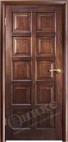 Межкомнатная дверь Оникс Вена-2