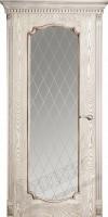 Межкомнатная дверь Оникс Венеция-2 стекло