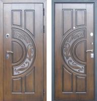 Стальная дверь Лекс Спартак