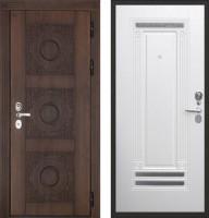 Стальная дверь Regidoors Винорит Италия 3К